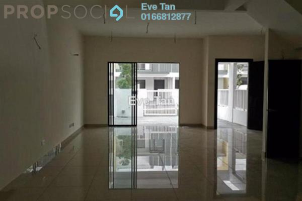 For Sale Terrace at Kompleks Diamond, Bangi Freehold Unfurnished 4R/4B 750k