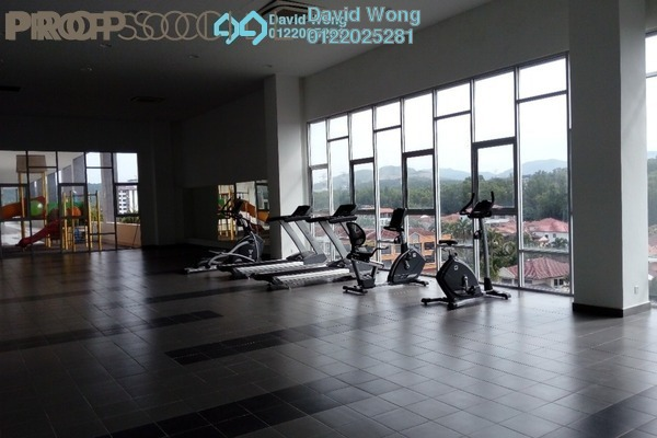 For Rent Condominium at Symphony Residence, Kajang Freehold Unfurnished 3R/2B 900translationmissing:en.pricing.unit