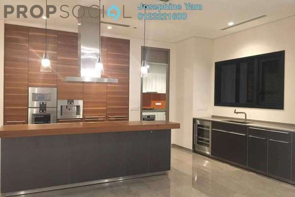 For Rent Condominium at Serai, Bangsar Freehold Semi Furnished 4R/6B 18k