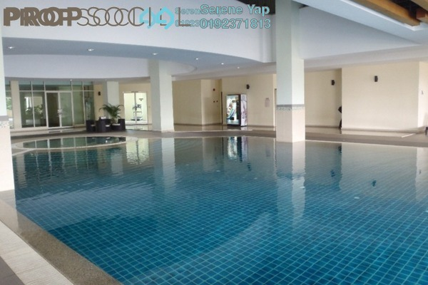 For Rent Serviced Residence at 231 TR, KLCC Freehold Fully Furnished 3R/2B 2.6k