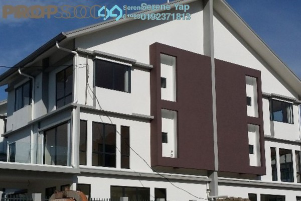 For Sale Semi-Detached at Kemensah Heights, Kemensah Freehold Unfurnished 5R/5B 1.7m