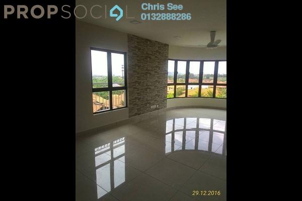 For Sale Condominium at Maisson, Ara Damansara Freehold Semi Furnished 2R/2B 650k