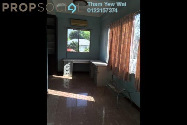 For Sale Bungalow at Burhanuddin Helmi, TTDI Freehold Semi Furnished 7R/5B 4.6m