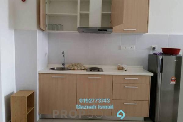 For Rent Condominium at DPulze, Cyberjaya Freehold Fully Furnished 1R/1B 1.5k