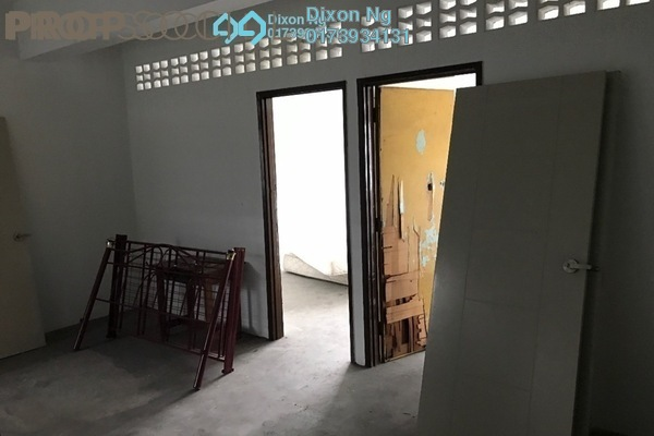 For Sale Apartment at Jalan Sungai Besi, Kuala Lumpur Leasehold Unfurnished 2R/2B 200k
