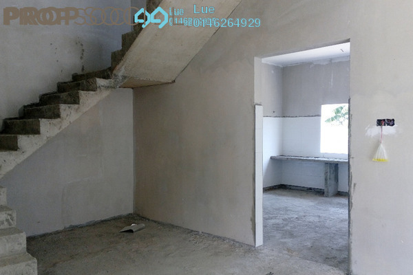 For Sale Semi-Detached at Taman Sri Pelabuhan, Klang Freehold Unfurnished 4R/3B 950k