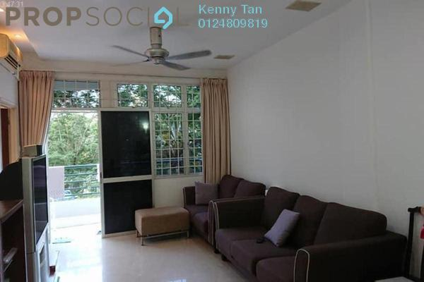 For Sale Condominium at Leader Garden, Tanjung Bungah Freehold Fully Furnished 4R/2B 595k