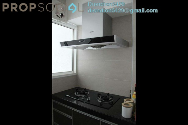 For Sale Condominium at 1Sentul, Sentul Freehold Fully Furnished 3R/2B 650k