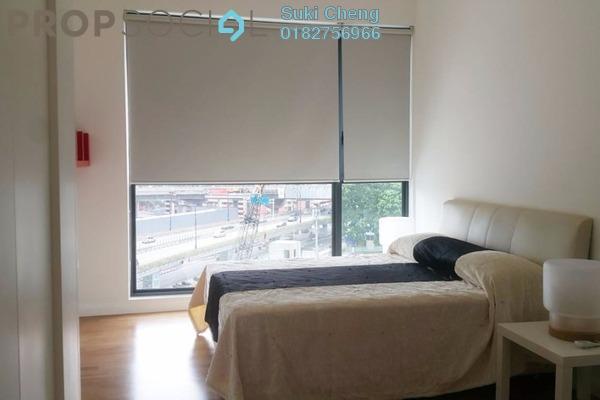 For Rent Condominium at Three28 Tun Razak, KLCC Freehold Fully Furnished 3R/2B 4.5k