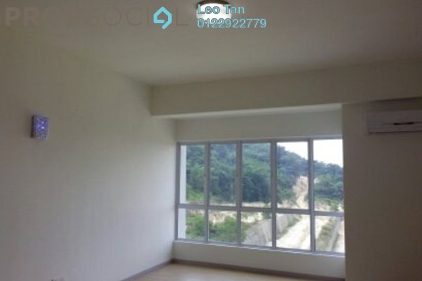 For Rent Condominium at Villa Orkid, Segambut Freehold Semi Furnished 4R/3B 1.9k