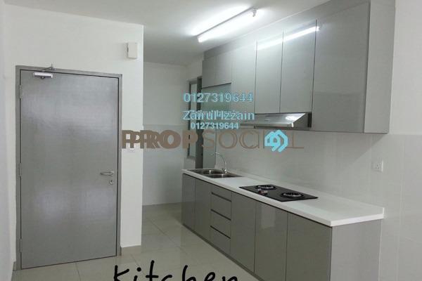 For Sale Condominium at 228 Selayang Condominium, Selayang Freehold Semi Furnished 3R/2B 360k