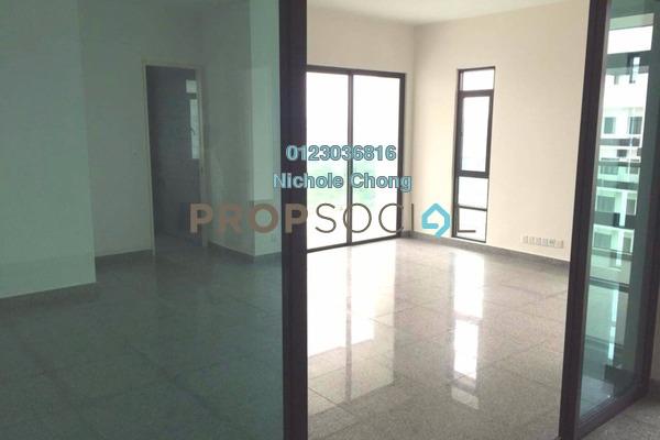 For Sale Condominium at Isola, Subang Jaya Freehold Unfurnished 5R/6B 2.9m