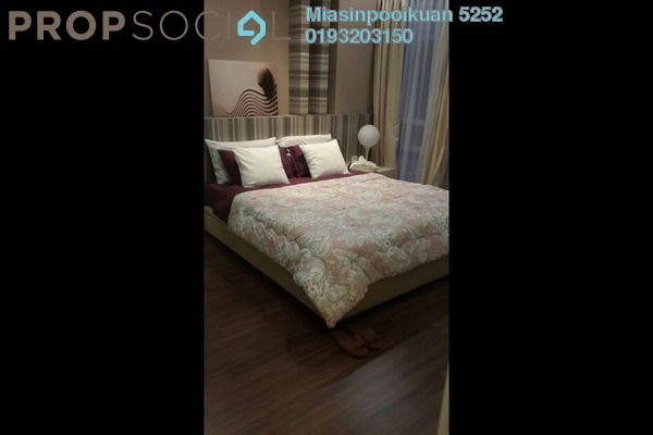 For Rent Condominium at Andalucia, Pantai Freehold Fully Furnished 3R/2B 3k