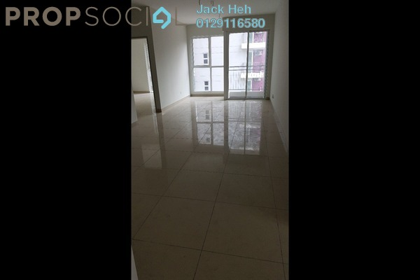 For Sale Condominium at Pacific Place, Ara Damansara Leasehold Semi Furnished 1R/1B 450k