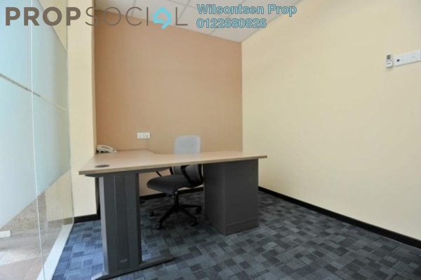 For Rent Shop at Phileo Damansara 1, Petaling Jaya Freehold Fully Furnished 0R/0B 700translationmissing:en.pricing.unit