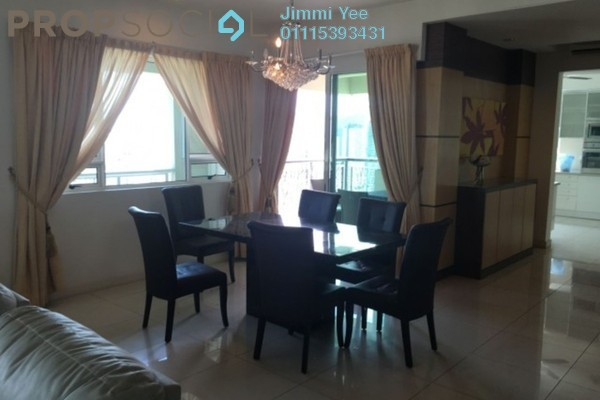 For Rent Condominium at Mont Kiara Banyan, Mont Kiara Freehold Fully Furnished 5R/4B 8k