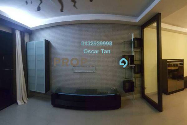 For Sale Condominium at Sri Putramas II, Dutamas Freehold Semi Furnished 3R/2B 630k