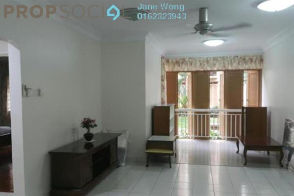 For Rent Condominium at Kondominium 8, Ampang Hilir Freehold Fully Furnished 4R/3B 1.85k