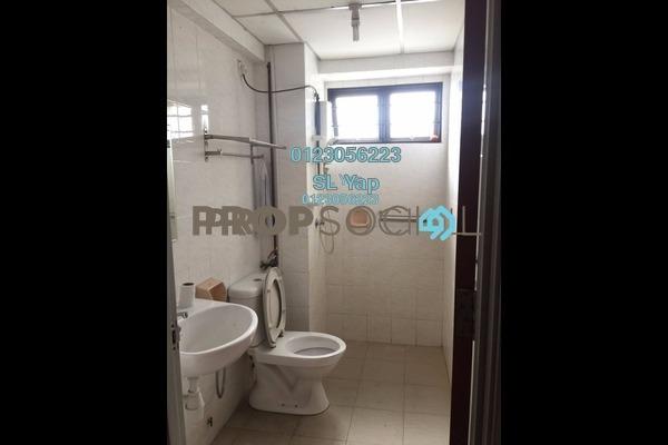 For Sale Condominium at Anjung Hijau, Bukit Jalil Freehold Semi Furnished 2R/2B 495k
