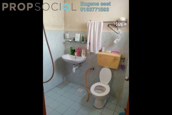 For Sale Terrace at Seksyen 6, Bandar Bukit Mahkota Freehold Semi Furnished 4R/3B 525k