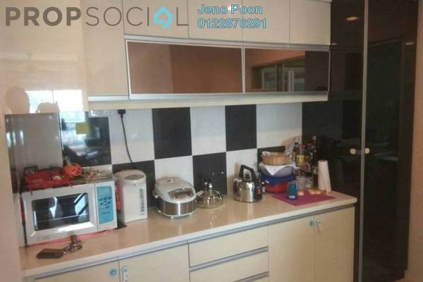 For Sale Condominium at Kuchai Avenue, Kuchai Lama Freehold Semi Furnished 3R/2B 488k