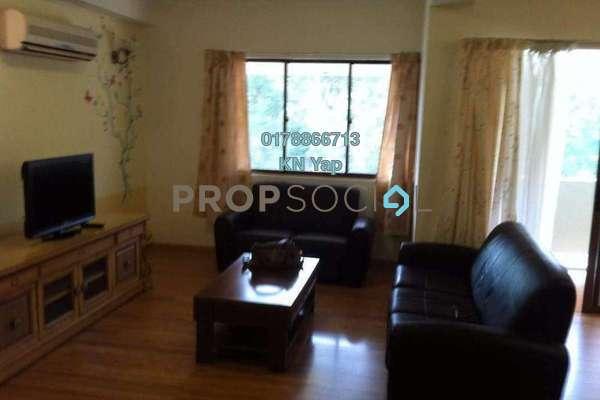 For Rent Condominium at Sri Wangsaria, Bangsar Freehold Fully Furnished 2R/2B 3.5k