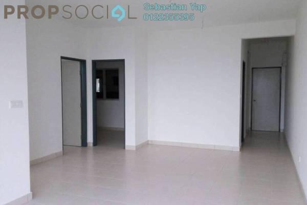 For Rent Condominium at Jalan Kampung Pandan, Desa Pandan Freehold Semi Furnished 3R/2B 1.3k