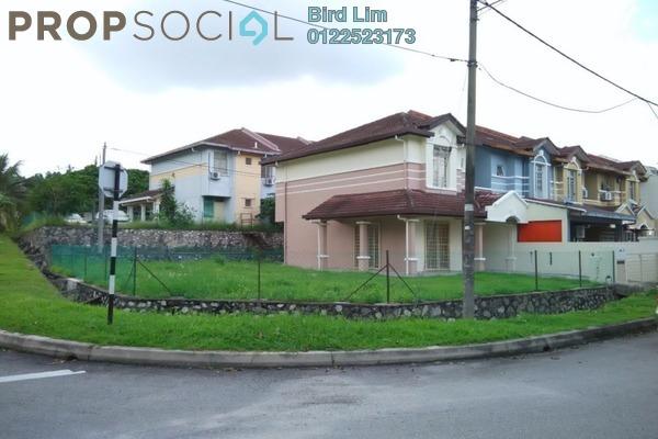 For Sale Terrace at Taman Puncak Jalil, Bandar Putra Permai Freehold Unfurnished 4R/3B 826k
