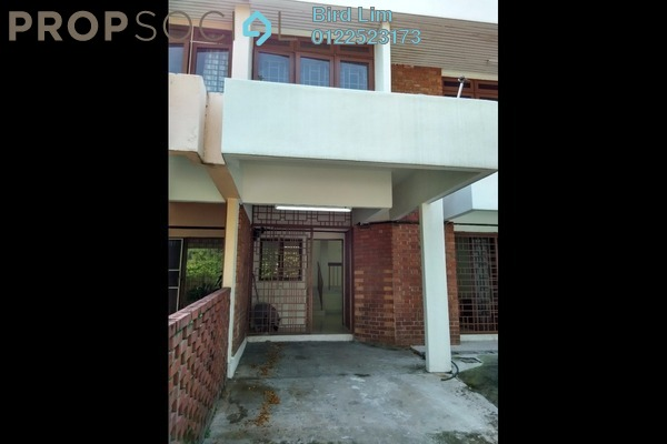 For Sale Terrace at Taman Desa Seputeh, Seputeh Freehold Unfurnished 4R/3B 1.24m