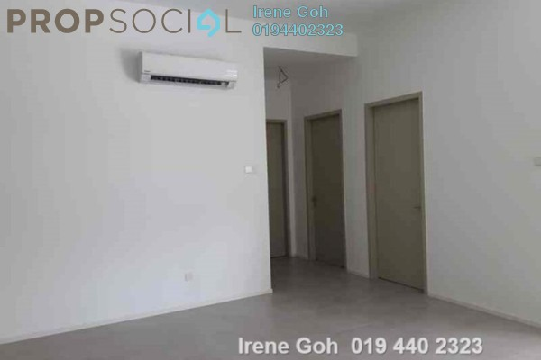 For Sale Condominium at Mira Residence, Tanjung Bungah Freehold Unfurnished 4R/2B 1.55m