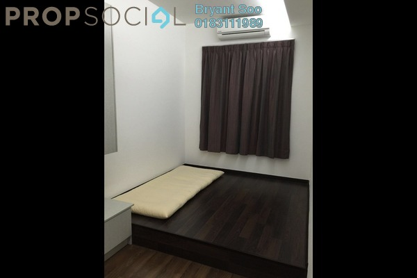 For Rent Condominium at Covillea, Bukit Jalil Freehold Fully Furnished 4R/3B 3k