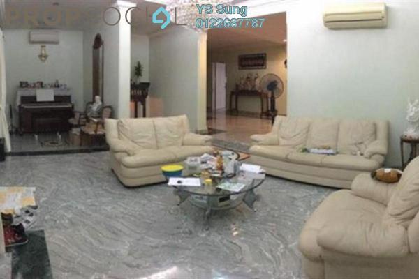 For Sale Bungalow at USJ 5, UEP Subang Jaya Freehold Semi Furnished 7R/6B 3.9m