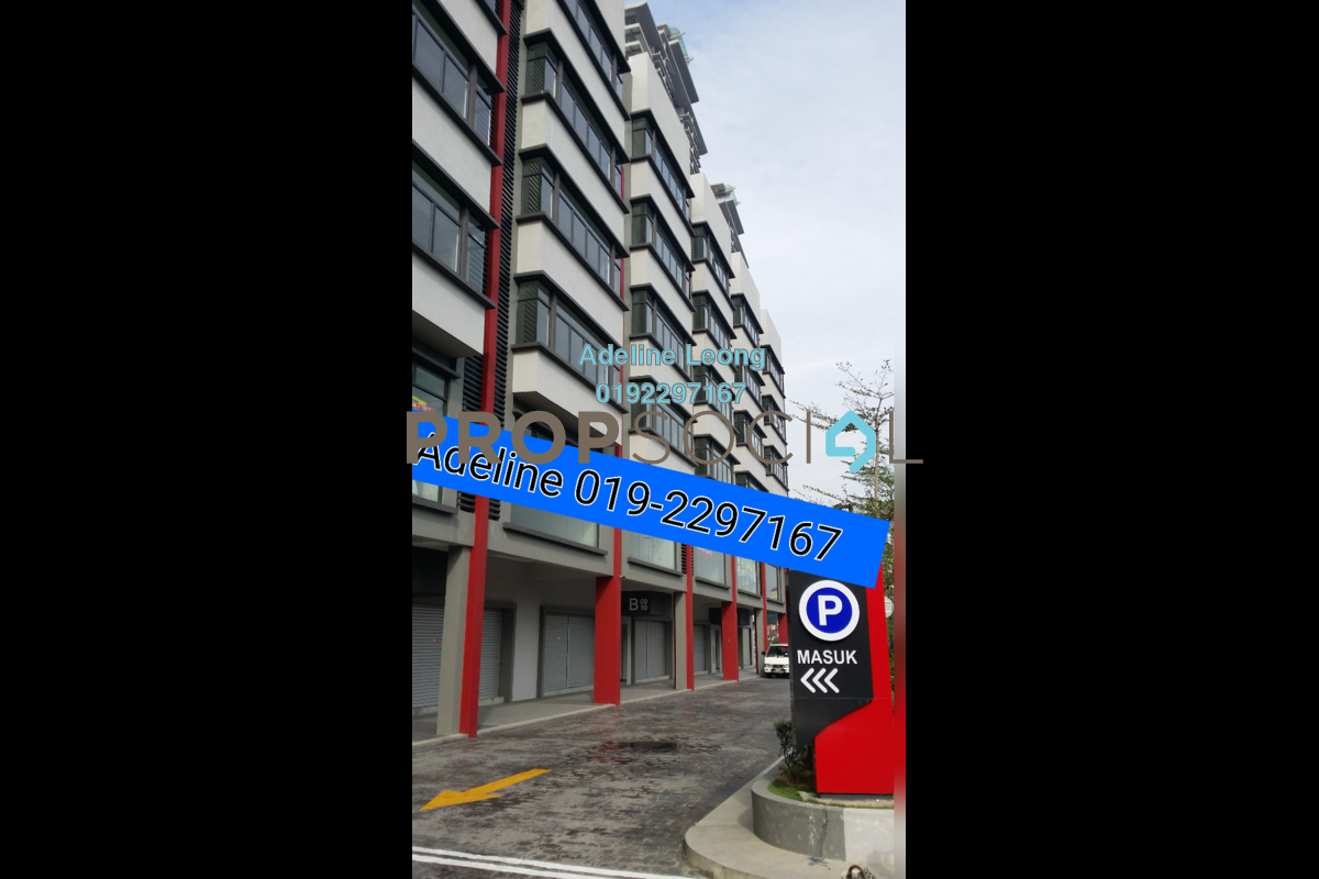 Shop For Rent at Cheras Centre Point, Cheras by Adeline Leong