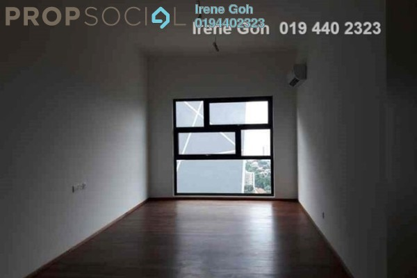 For Sale Condominium at Mira Residence, Tanjung Bungah Freehold Unfurnished 4R/2B 2.25m