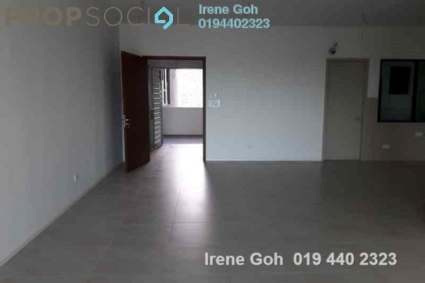For Sale Condominium at Mira Residence, Tanjung Bungah Freehold Unfurnished 4R/3B 1.5m