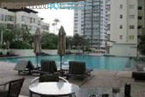 For Rent Condominium at The Tamarind, Sentul Freehold Fully Furnished 1R/1B 1.7k