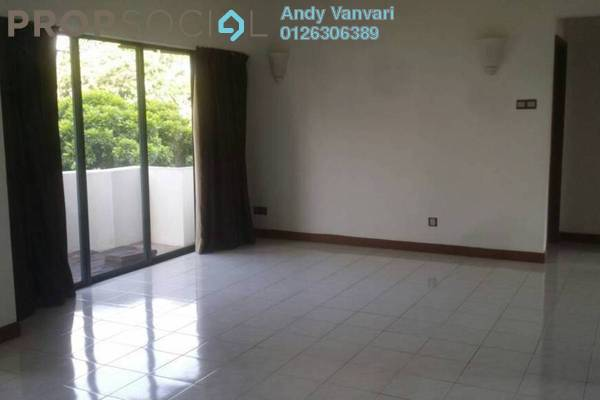 For Rent Condominium at Desa Kiara, TTDI Freehold Semi Furnished 4R/2B 2.2k