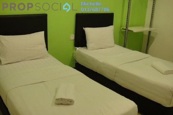 For Sale Shop at Taman Connaught, Cheras Freehold Fully Furnished 20R/22B 3.75m