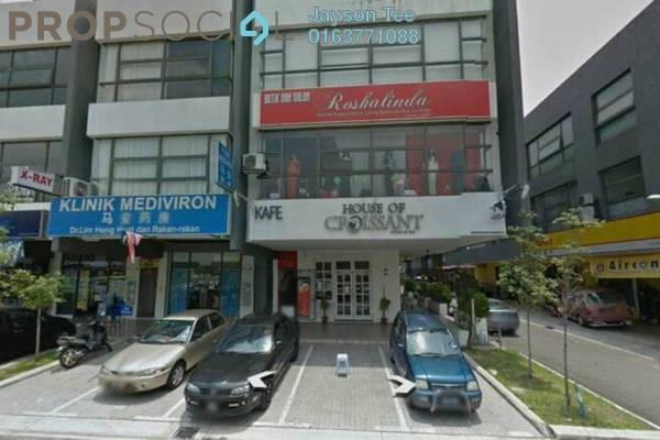 For Rent Shop at The Trillium, Sungai Besi Freehold Unfurnished 0R/0B 8.5k