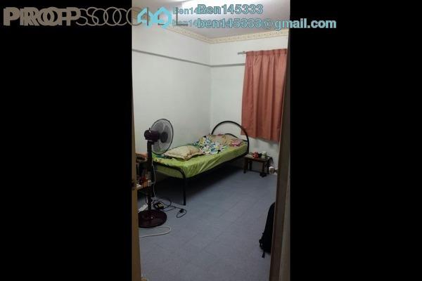 For Sale Apartment at Grandeur Tower, Pandan Indah Leasehold Semi Furnished 3R/2B 338k