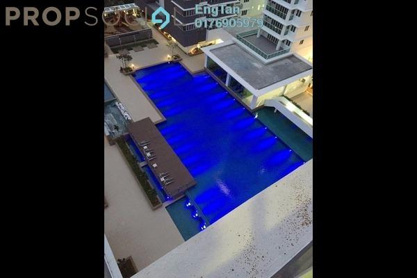 For Rent Condominium at The Regina, UEP Subang Jaya Freehold Semi Furnished 4R/3B 1.8k