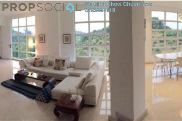 For Rent Condominium at Lagenda Damansara, Damansara Heights Freehold Semi Furnished 5R/4B 10k