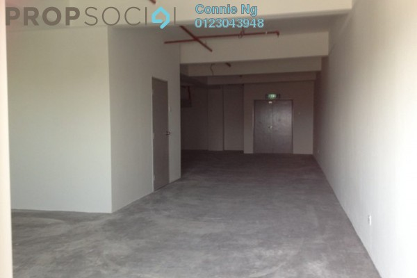 For Rent Office at Taragon Kelana, Kelana Jaya Freehold Unfurnished 0R/2B 2k
