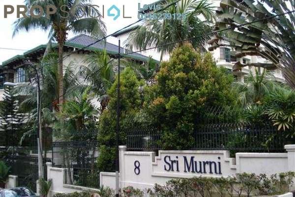 For Rent Condominium at Sri Murni, Damansara Heights Freehold Fully Furnished 3R/3B 5k