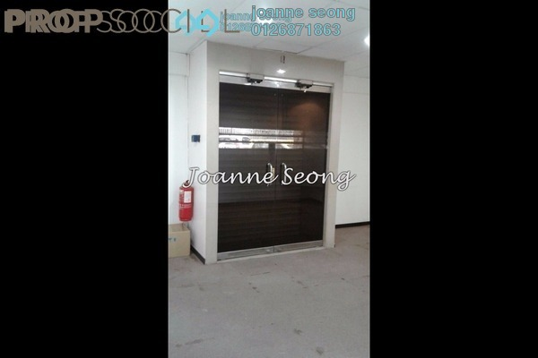 For Rent Shop at SS14, Subang Jaya Freehold Semi Furnished 0R/0B 4k