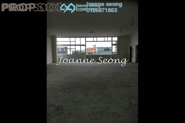 For Rent Factory at Subang Hi-Tech Industrial Park, Subang Jaya Freehold Unfurnished 0R/0B 14k
