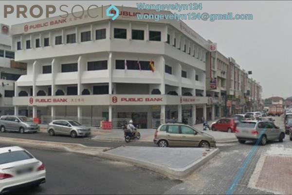 For Rent Shop at Damansara Uptown, Damansara Utama Freehold Unfurnished 0R/2B 3k