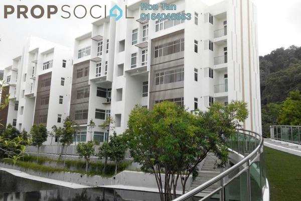 For Sale Condominium at Ferringhi Residence, Batu Ferringhi Freehold Fully Furnished 3R/4B 1.03m