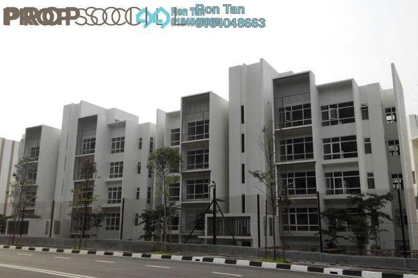 For Sale Condominium at Ferringhi Residence, Batu Ferringhi Freehold Semi Furnished 3R/4B 1.25m