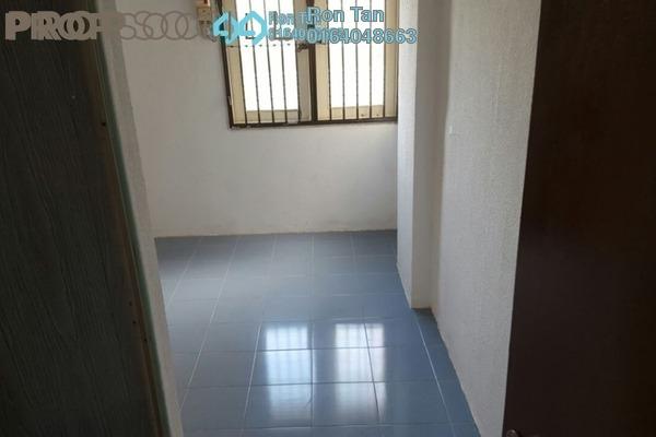 For Sale Apartment at Taman Pekaka, Sungai Dua Freehold Unfurnished 3R/2B 360k